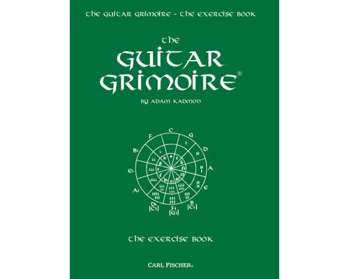 Guitar Grimoire - Exercise Book