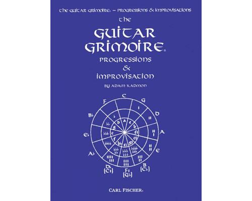 Guitar Grimoire - Progressions & Improvisations