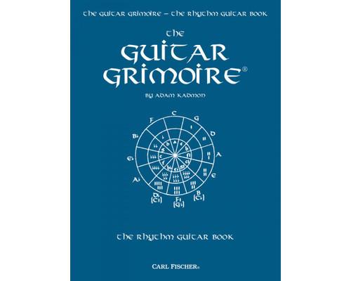 Guitar Grimoire - Rhythm Guitar Book
