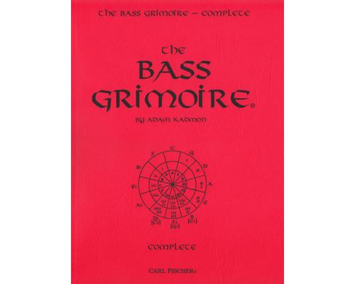 Bass Grimoire Complete