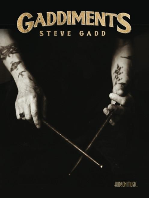 Steve Gadd - Gaddiments for Drumset