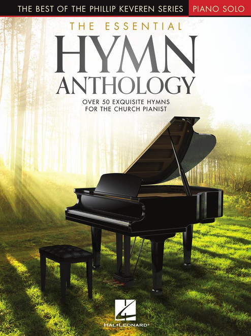 Phillip Keveren Series - Essential Hymn Anthology for Piano Solo