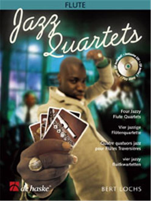 Jazz Quartets - Flute