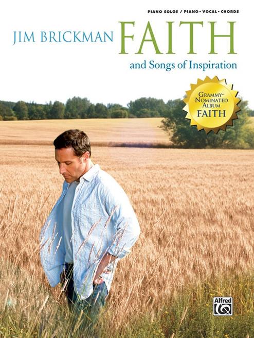 Jim Brickman: Faith and Songs of Inspiration - PVG