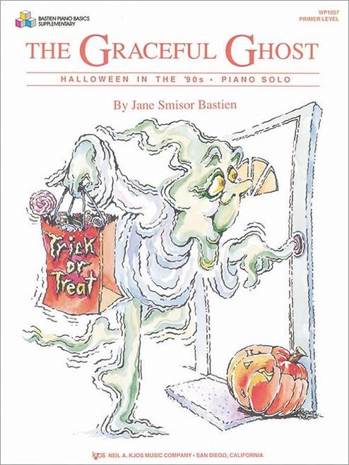 The Graceful Ghost by Jane Smisor Bastien