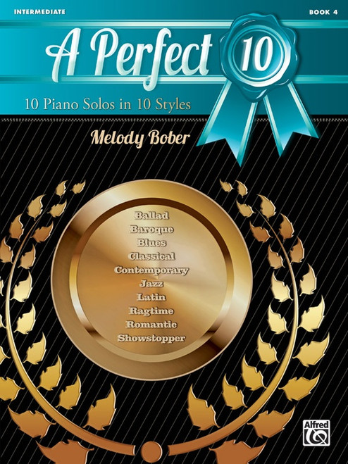 A Perfect 10 - Book 4