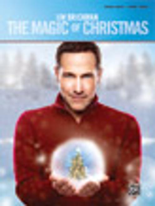 The Magic of Christmas - Jim Brickman - Piano Solo Songbook