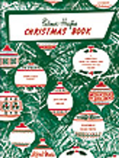Christmas Book - Palmer Hughes - Christmas Accordion