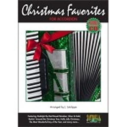 Christmas Favorites for Accordion - Christmas Accordion