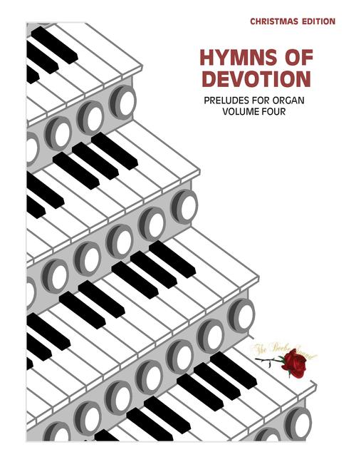 Hymns of Devotion Volume 4 - Christmas - Christmas Organ