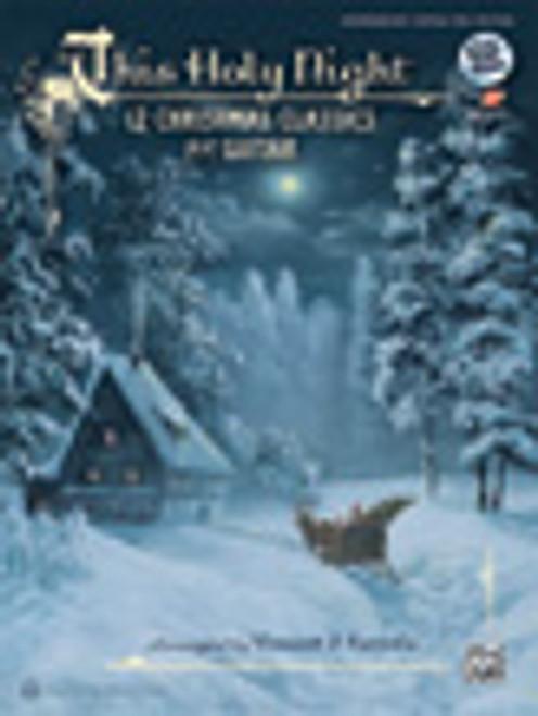 The Holy Night - Christmas Guitar