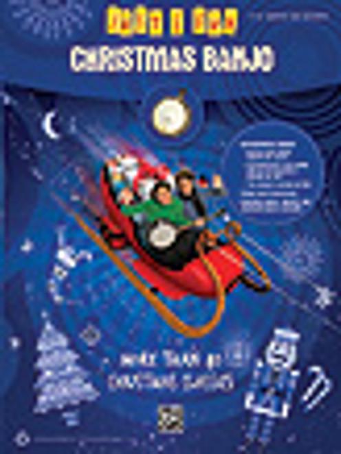 Just for Fun - Christmas Banjo