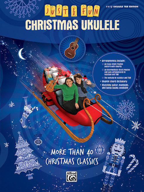Just for Fun - Christmas Ukulele