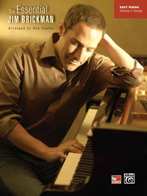 The Essential Jim Brickman - Volume 2: Songs for Easy Piano