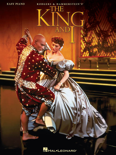 The King and I: Music from the Motion Picture Soundtrack for Easy Piano
