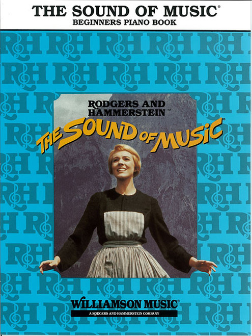 The Sound of Music: Music from the Motion Picture Soundtrack for Easy Piano