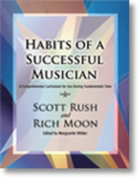 Habits of a Successful Musician - Flute (G-8127)