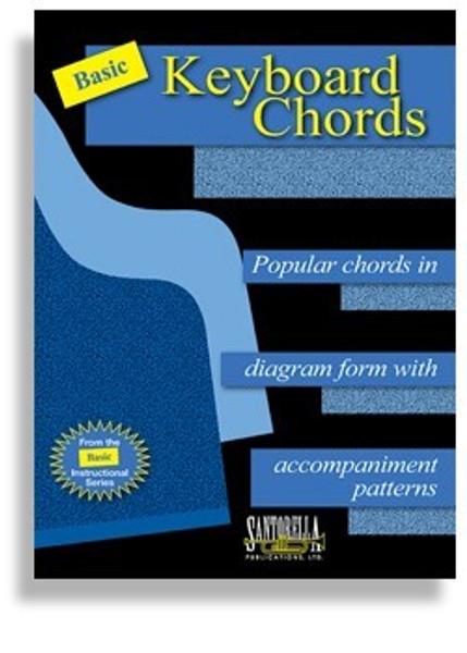 Basic Keyboard Chords