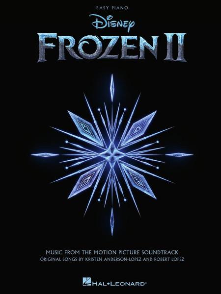 Frozen II - Easy Piano Songbook
