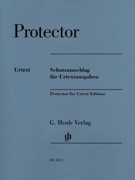 Henle Plastic Protector