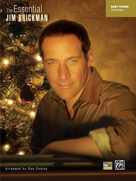 Essential Jim Brickman Christmas for Easy Piano