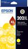 Epson 202 HY Yellow Ink Cartridge