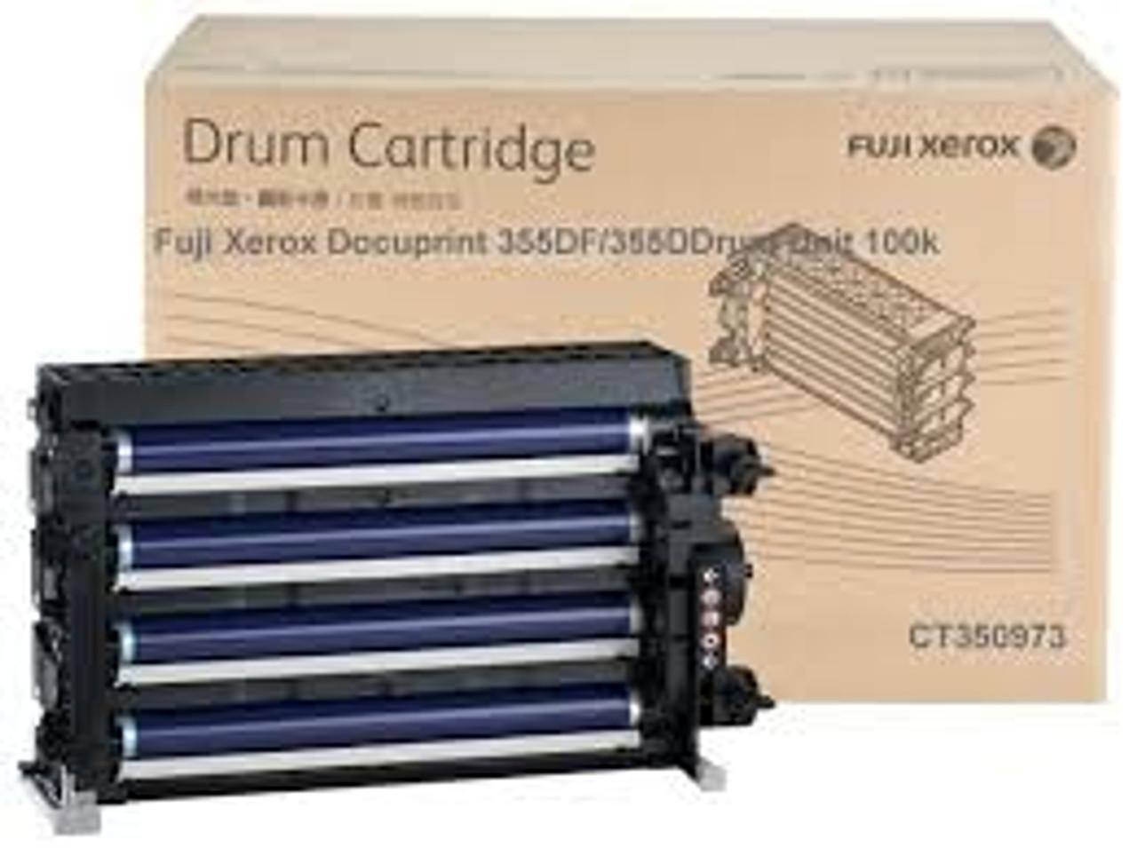 Fuji Xerox DocuPrint P355D / M355DF / P365DW Drum Cartridge