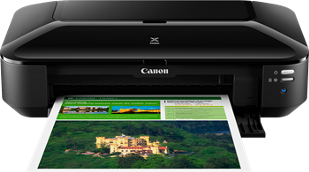 Canon iX20 Borderless A20+ Printer   The Cartridge Warehouse