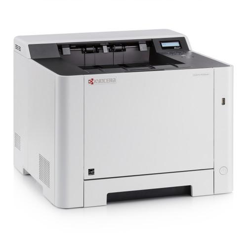 Kyocera P5026CDN Standalone Laser Printer with Duplex & Network