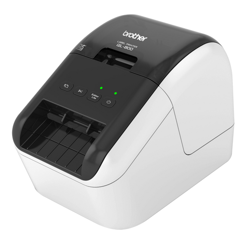 Brother QL-800 Two Colour Label Printer