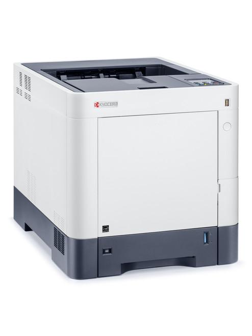 Kyocera P6230CDN Network Colour Laser Printer