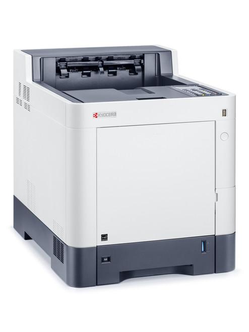 Kyocera P6235CDN Network Colour Laser Printer