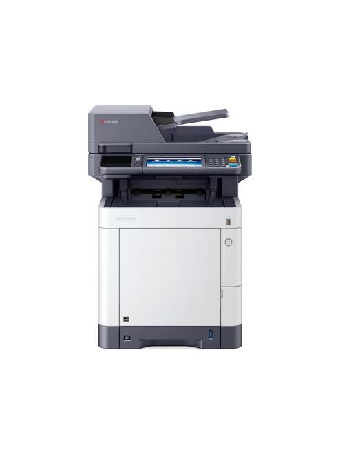 Kyocera M6230CIDN Network Colour Laser MFP - Print  / Copy / Scan