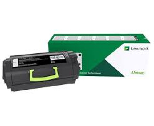 Lexmark B236 Black toner - 3,000 pages