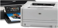 Should I get an inkjet or laser printer?
