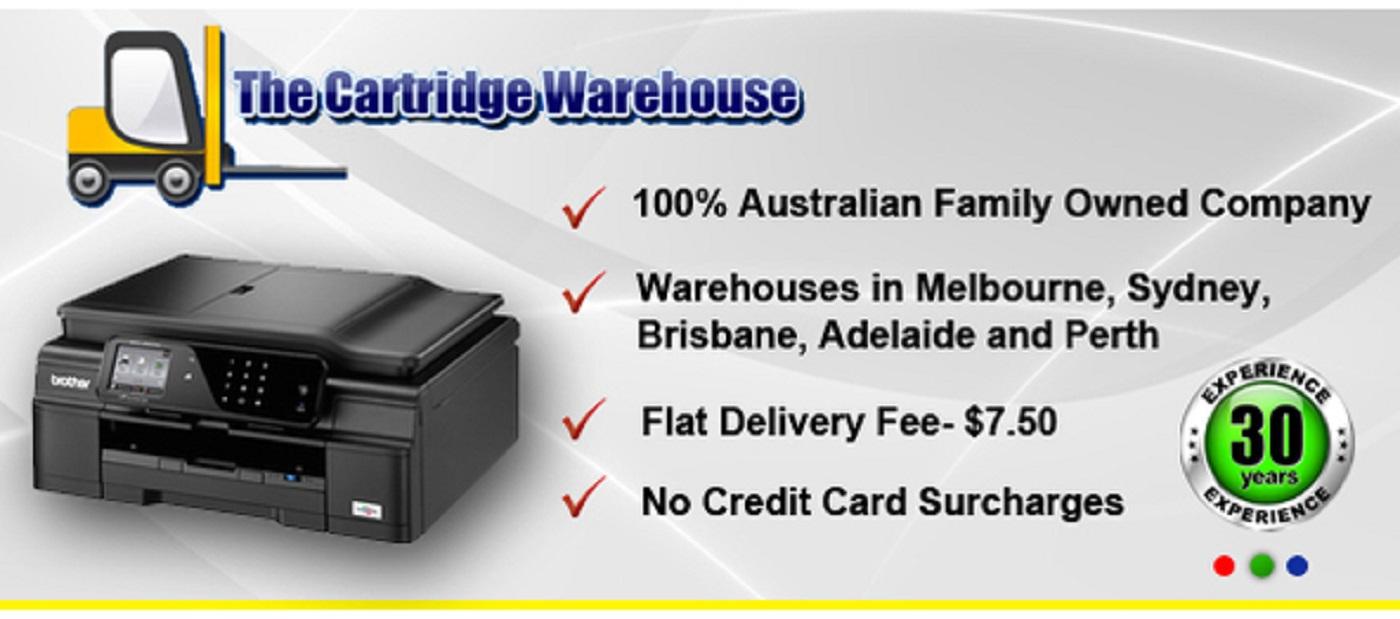 The Cartridge Warehouse Pty Ltd