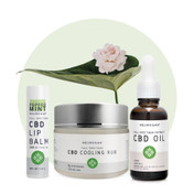 CBD Best Seller Sample Pack