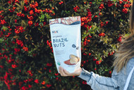 NUX Organic Nuts: The Tasty New Way to Save the Amazon