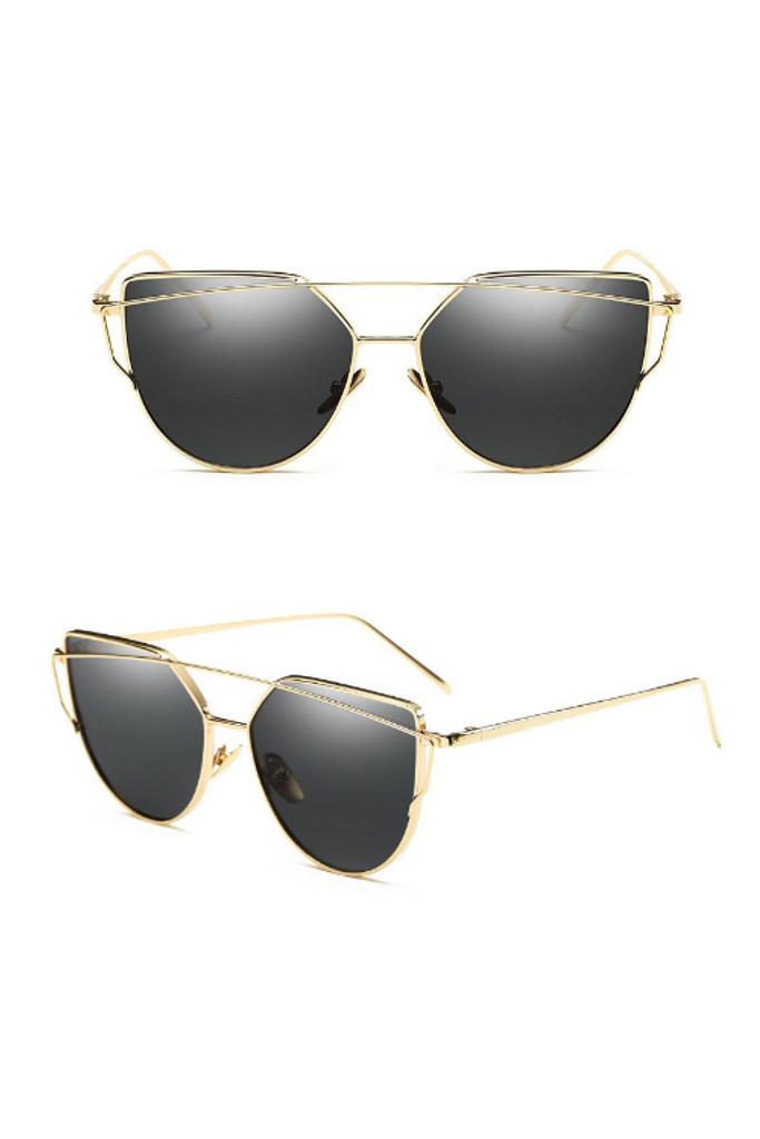 Penny Black Cateye Sunglasses