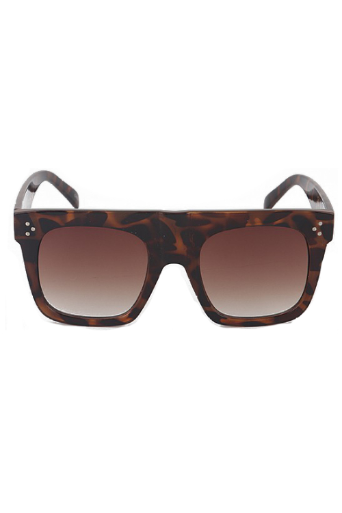 Tilly Tortoise Sunglasses