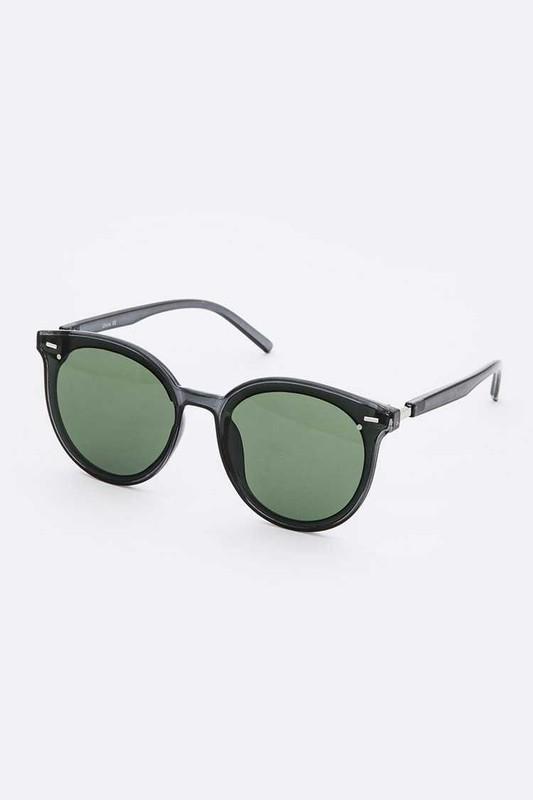 Corey Green Cat Eye Sunglasses Sunglasses