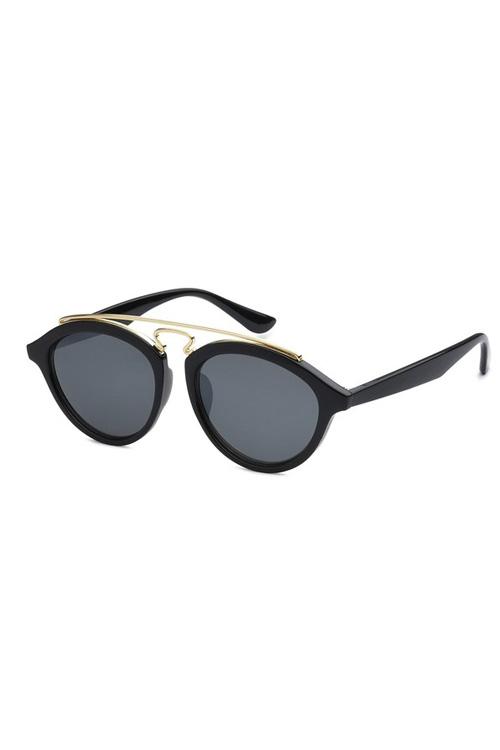 TBAR Black Lens Sunglasses