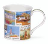 Bute Western Scotland Mug
