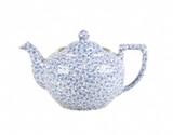 Pale Blue Felicity Teapot Small