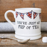 You're Just My Cup of Tea Mug