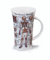 Glencoe The Human Body Mug