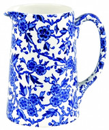 Blue Arden Medium Tankard Jug