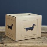 Box for Sweet William Dachshund mug.