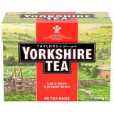 Yorkshire Tea Teabags. 80 ct.