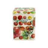 Emma Bridgewater Vegetable Garden Large Square Caddy.